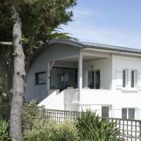 Pavillon Batz Sur Mer après rénovation