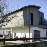 Pavillon Batz Sur Mer après extension