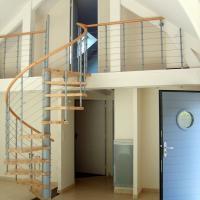 Exemples d'aménagements intérieurs sur Nantes, Couëron, Treillières